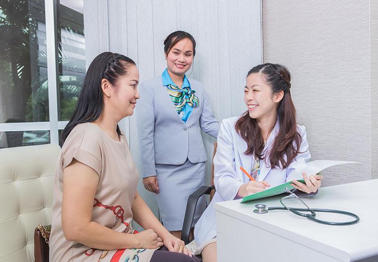 mri-exam-scene03-ผลการตรวจ MRI-แพทย์ผู้เชี่ยวชาญ