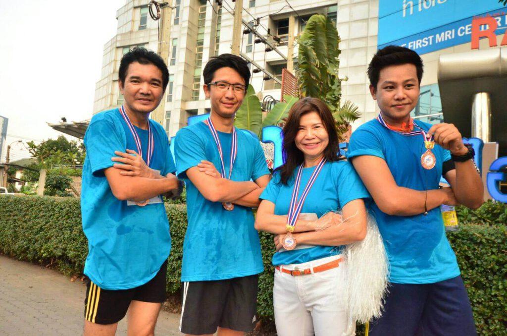 RMC marathon 007