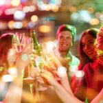การดื่มเหล้าอาจส่งผลดีต่อสุขภาพ 3 เรื่อง