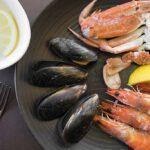 เคยแพ้อาหารทะเล ฉีดสารทึบรังสีได้ไหม